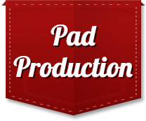 Pad Production